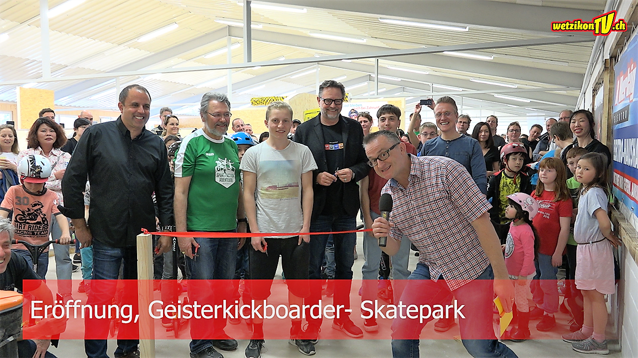 "<a href=""http://www.gkb-skatepark.ch"" target=""_blank"">Eröffnung, Geisterkickbaorder-Skatepark Wetzikon</a>"