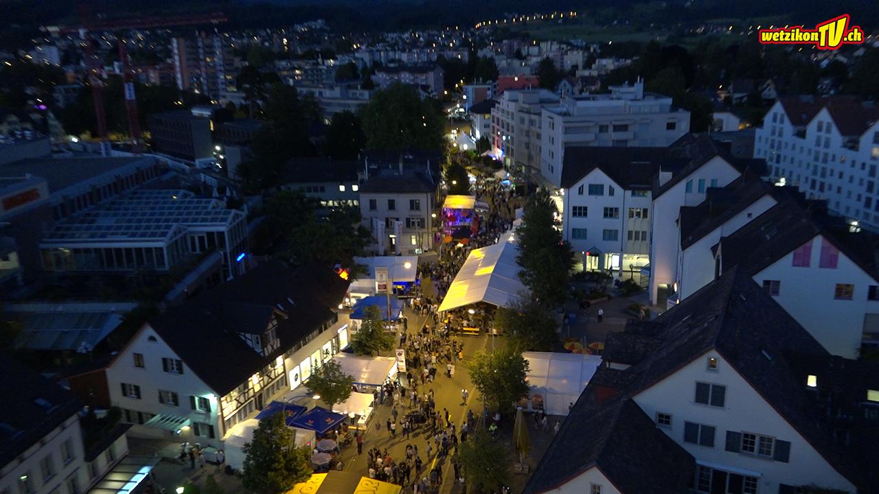 Stadtfest Wetzion 2017